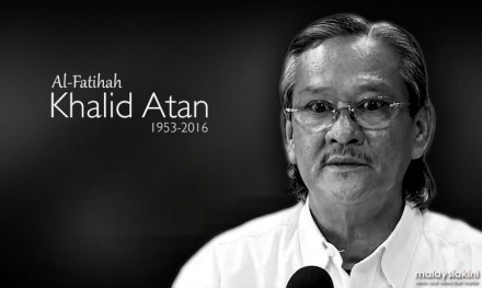 ATUC and MTUC President passed away on 26 January 2016